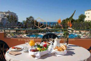 marbella beach resort timeshare
